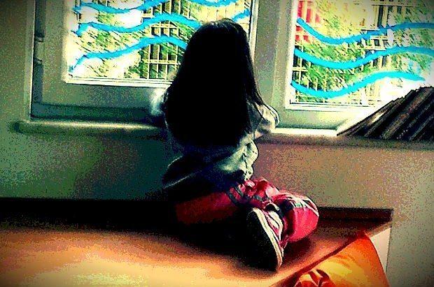 kadın cezaevleri çocuklar anaokulu