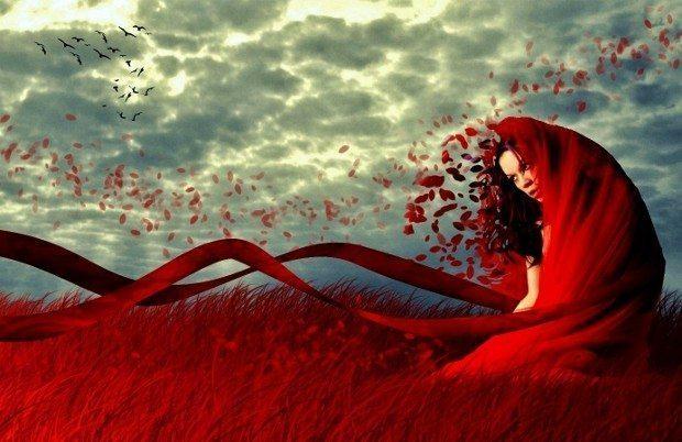 türk kadını kadınlar kadın kan kırmızı tabular cinsellik