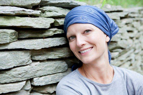 kanser kadın sosyal destek