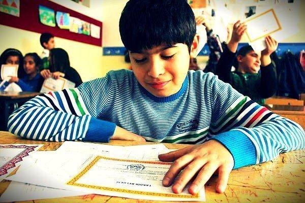 karne günü kaygısı çocuklarda sınav ve karne korkusu