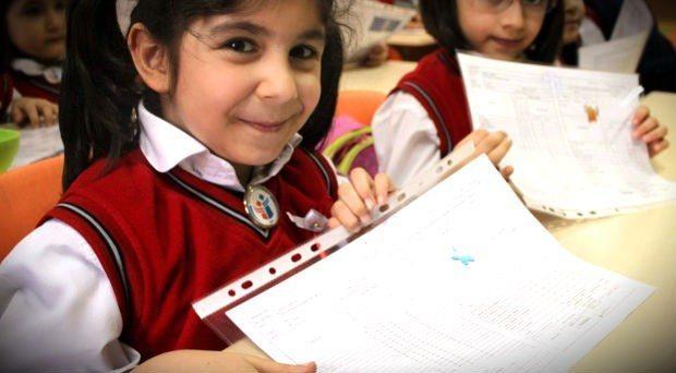 karne günü karne hediyesi çocuklarda özgüven stres sınav korkusu