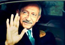kemal kılıçdaroğlu yeni chp