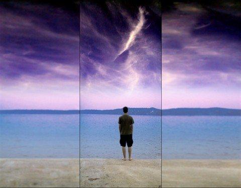 evrenin kuantum fiziği düşünce