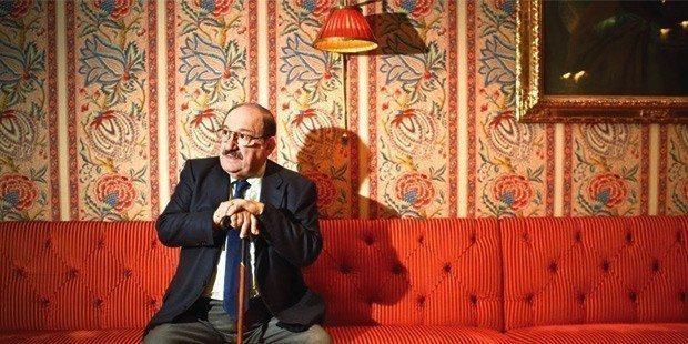 umberto eco istanbul entelektüel Gülün Adı Foucault Sarkacı yeraltı edebiyatı dünyayı ben yönetseydim
