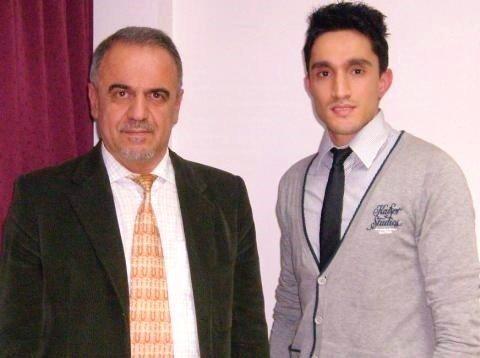 Sağlık Bakanlığı, Salgın İzleme Kurulu ve Salgın Yürütme Kurulu Üyesi Prof. Dr. Mehmet Ceyhan