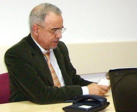 Prof Dr. Mehmet Ceyhan