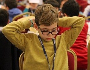 satranç çocuk turnuvası
