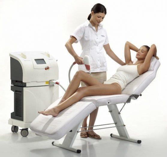 lazer epilasyon kadın erkek acıtır mı
