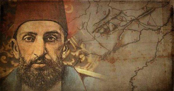 sultan abdülhamid petrol