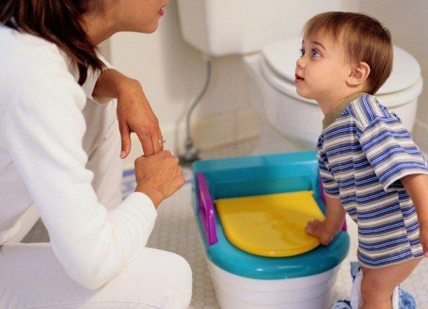 çocuklar tuvalet eğitimi alıştırma