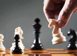 satranç sporu