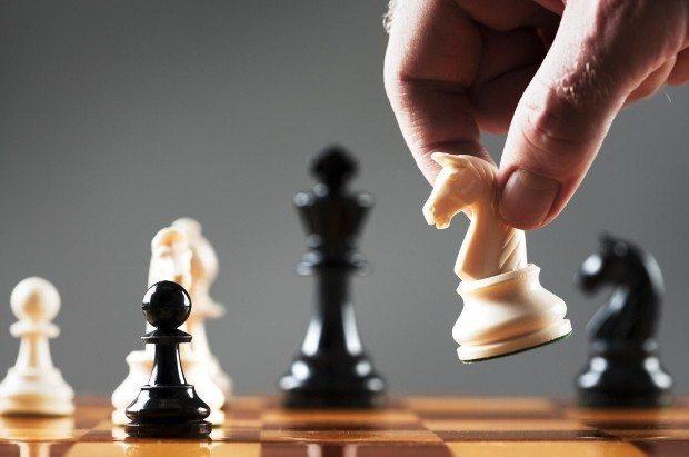 türkiyede ilk uluslararası satranç turnuvası tsf federasyonu başkent üniversitesi