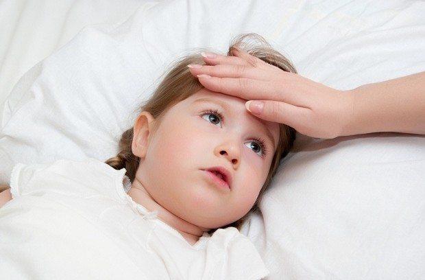çocuk enfeksiyon hastalıkları kızıl kızamık kızamıkçık su çiçeği
