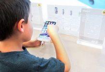 çocuk tablet akıllı telefon göz bozukluğu