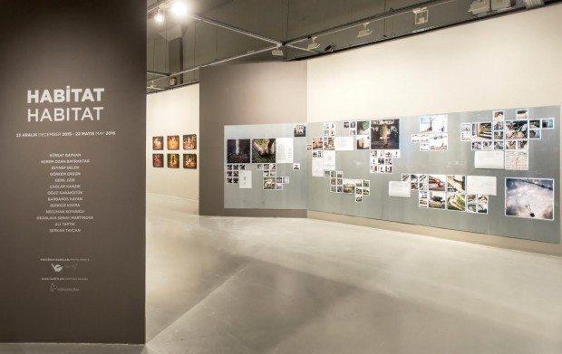 habitat fotoğraf sergisi istanbul modern sanat müzesi fotoğraf muhsin akgün