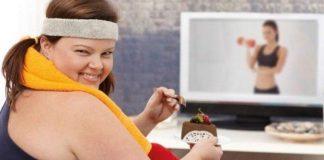 şişmanlık-obezite-sağlıklı beslenme-yanlış beslenme