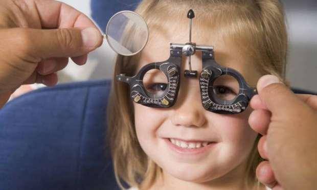 göz tembelliği görme kusuru erken tanı tedavi çocuk