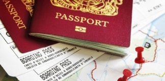 Sosyal medya paylaşımlarınız vize almanızı etkiliyor!