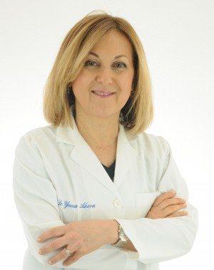 Ankara Özel Bayındır Kavaklıdere Hastanesi Oftalmoloji Bölüm Başkanı Prof. Dr. Yonca Akova