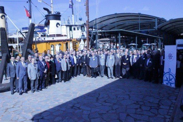 Türk denizcilik gücünün durum tespiti