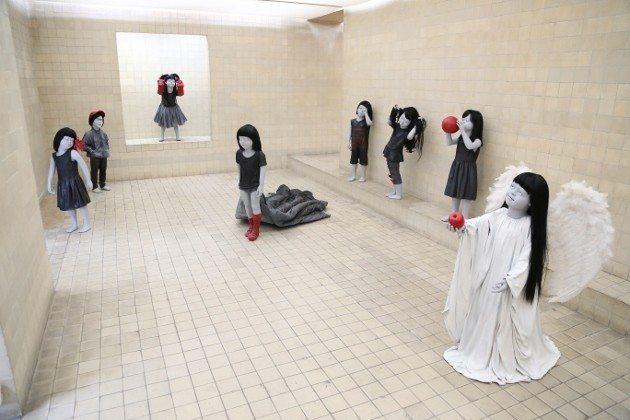 Art Expo New York'a katılacak tek Türk sonia serpil aslan