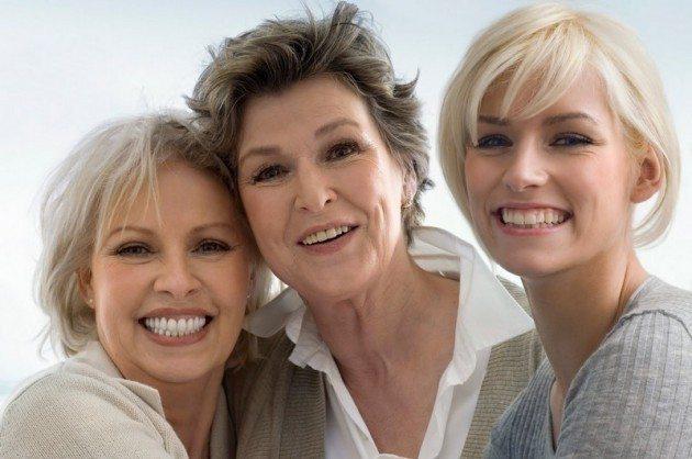 Annenizin menopoza giriş yaşı size rehber olabilir!