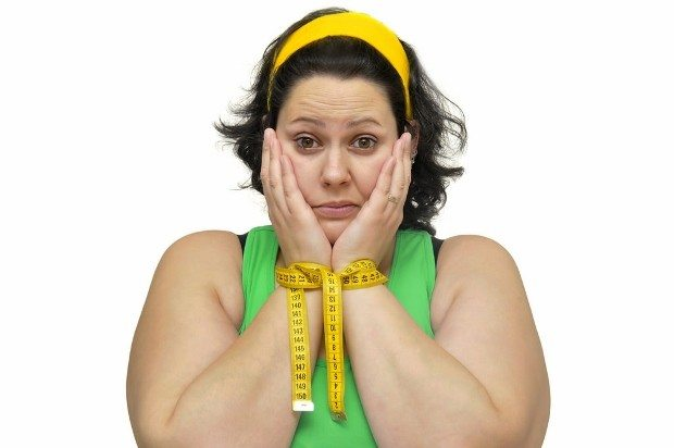 şişmanlık-obezite-kilo alma