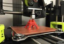 3d yazıcı atölyesi 3b printer lise darüşşafaka