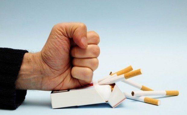 7 Şubat Sigarayı Bırakma Günü