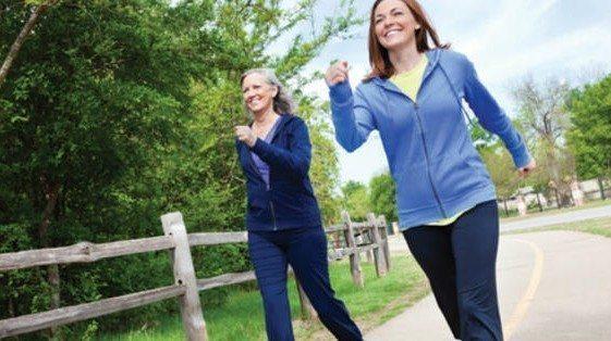 yürüyüş diyabetik kilo formda kalmak