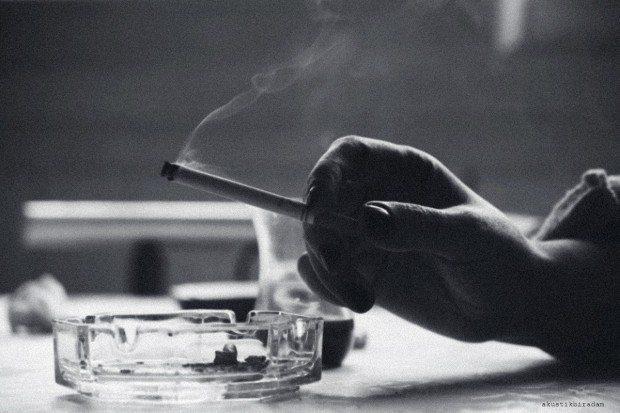 Sigara yaşamınızdan 5 yıl çalıyor!