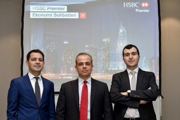 HSBC Premier Ekonomi Sohbetleri