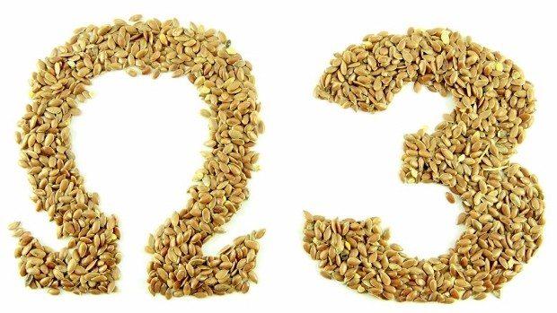 omega 3 yağ asitleri nelerde bulunur