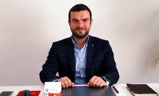 Yaşam Bankası FamiCord Group Satış ve Pazarlama Müdürü Serdar Burku