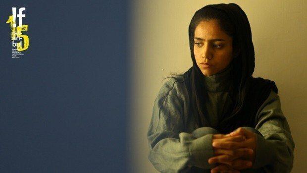 Sonita filmi, Sundance Film Festivalinde yılın en iyi belgeseli seçildi. Sonita, 15. !f istanbul Bağımsız Filmler Festivalinde gösterilecek.