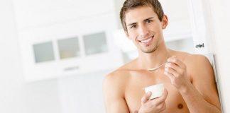 Ağız kokusu ve bakteriyi önlemek için yoğurt tüketin