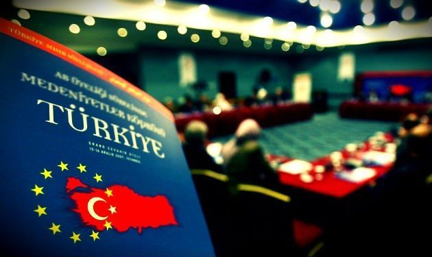 AKP iktidarının kurumsallaşamayan dış politikası