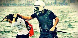 Uluslararası Af Örgütü 2015-2016 Türkiye Raporu