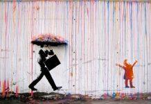 şemsiye sevmeyenler derneği