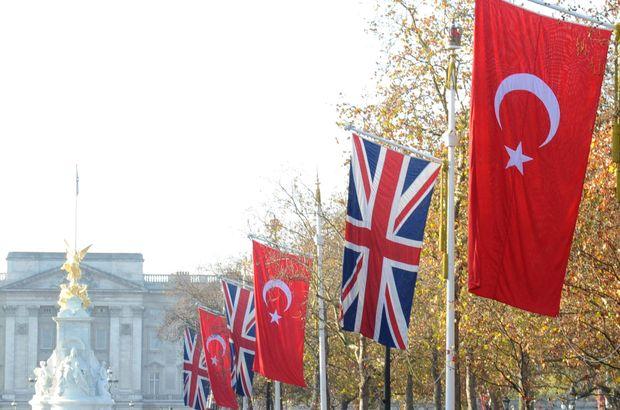 Birleşik Krallık ve Türkiye arasında yaratıcılık dayanışması