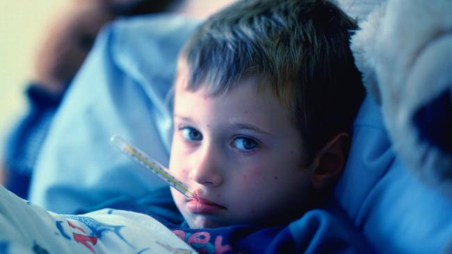Her yıl 300 bin kişi boğmaca hastalığından hayatını kaybediyor