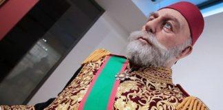 Cihan Harbi'nde Gelibolu ve Mirası sergisi