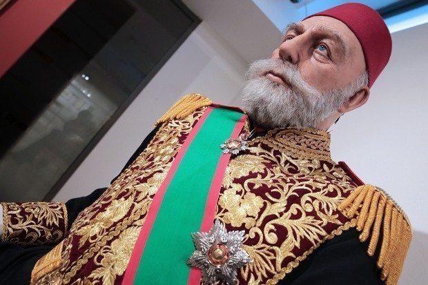 Cihan Harbi Gelibolu ve Mirası sergisi