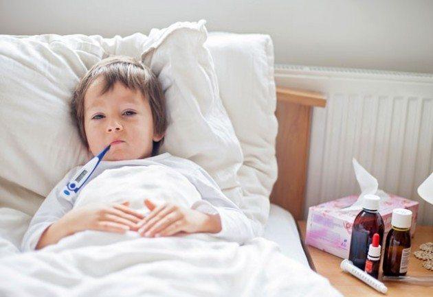 Çocuğunuzda alerji mi var? Ne yapmalı?