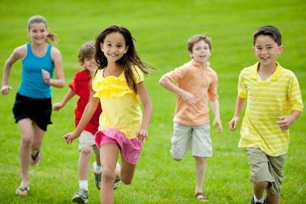 Çocuklarda romatizma olur mu?