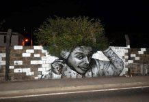 gerçek yaratıcılık dağ sokak ve yaratıcılık