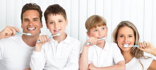 Anne babalara çocukların diş bakımı için 4 öneri diş hekimi