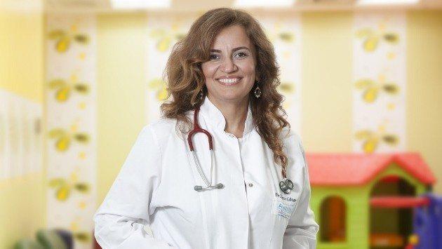 Alerjik çocuklarda kalp ve tansiyona dikkat dr ebru gözer