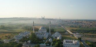 Sultan II. Bayezid Edirne Darüşşifası Projesi