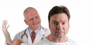 Prostat armut ya da kestane şeklinde mesanenin alt kısmında penis içi idrar yolunun ilk kısmını çevreleyen bir organdır. Prostat nasıl muayene edilir?
